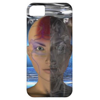 Tribal Muse iPhone SE/5/5s Case