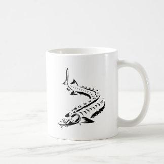 Tribal NEW Classic White Coffee Mug