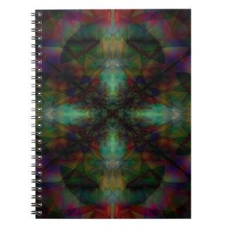 Tribal Notebook