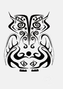 Owl Tattoo T Shirts T Shirt Design Printing Zazzle