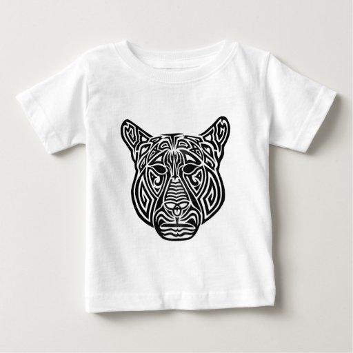 Tribal Panther T-Shirt