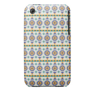 Tribal Pattern 1 Case-Mate iPhone 3 Case