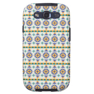 Tribal Pattern 1 Galaxy SIII Cover