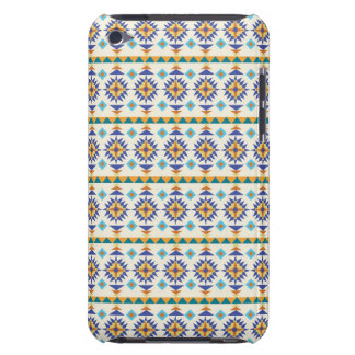 Tribal Pattern 1 iPod Case-Mate Case
