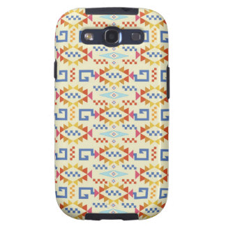 Tribal Pattern 2 Samsung Galaxy S3 Covers