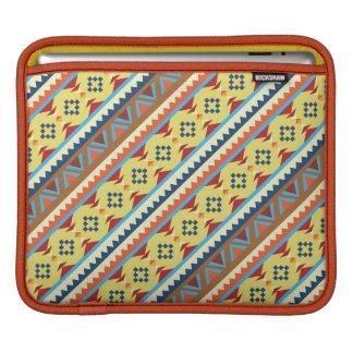 Tribal Pattern 3 iPadSleeve Sleeve For iPads