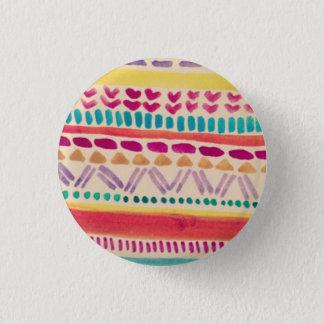 Tribal Pattern Pin By Megaflora
