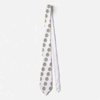 tribal pattern.png tie