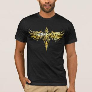 021eae61f Phoenix Tattoo T-Shirts - T-Shirt Design & Printing | Zazzle