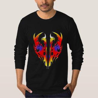 Tribal Phoenix T-Shirt I