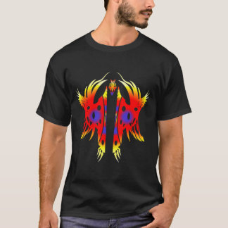 Tribal Phoenix T-Shirt II