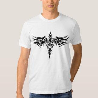 tribal phoenix tee 1
