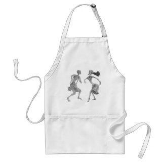 Tribal PickUP Gifts Adult Apron
