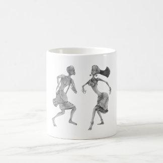 Tribal PickUP Gifts Coffee Mug
