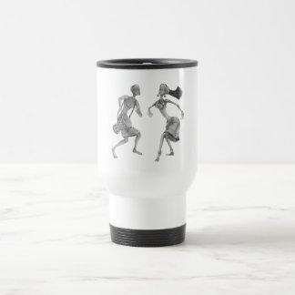 Tribal PickUP Gifts Travel Mug