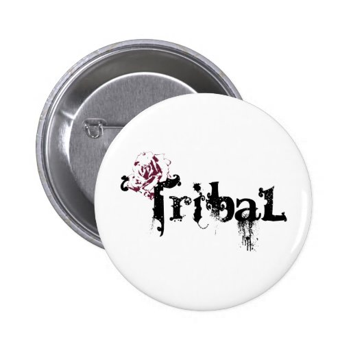 Tribal Pins