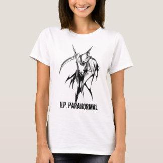 Tribal Reaper - Baby Doll T-Shirt