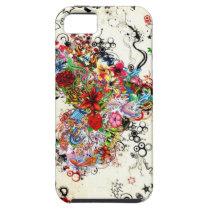 Tribal Rhythm iPhone SE/5/5s Case