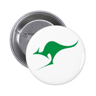 Tribal Roo Buttons
