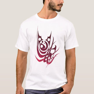 tribal rose II T-Shirt