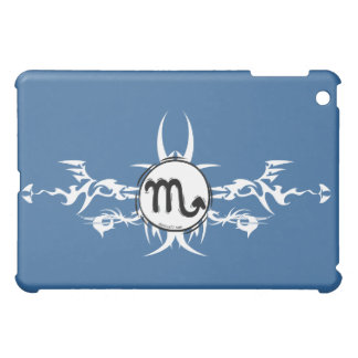 Tribal Scorpio iPad Case