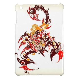 Tribal Scorpion Case For The iPad Mini