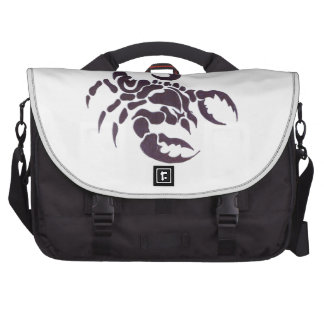Tribal scorpion sacs ordinateur portable