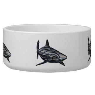 Tribal Shark Bowl