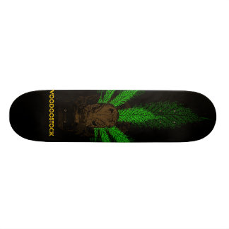 tribal skateboard decks