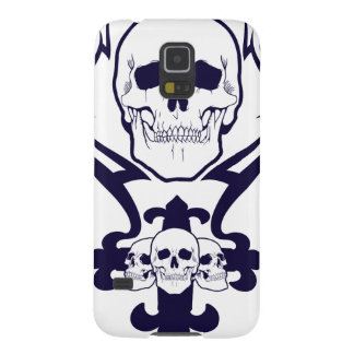 Tribal Skull Cases For Galaxy S5