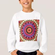Tribal Southwest Vintage Boho pattern Sweatshirt