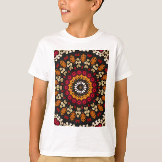 Tribal Southwest Vintage Boho pattern T-Shirt