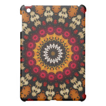 Tribal Southwestern Indian Aztec Print Cover For The iPad Mini