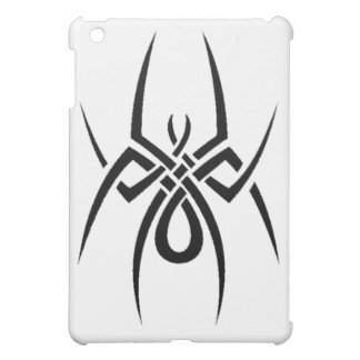 Tribal Spider iPad Mini Covers