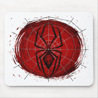 Tribal Spider Mousepad