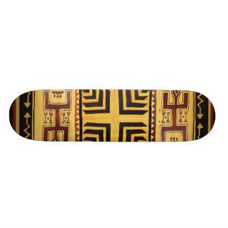 Tribal Spirits Skateboard