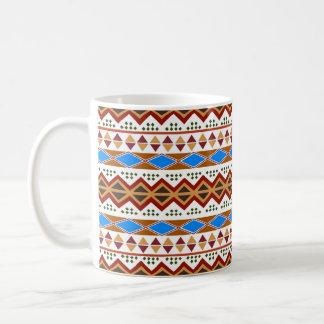 Tribal Story Coffee Mug