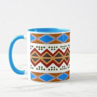 Tribal Story Mug