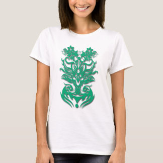 Tribal symbol 17c T-Shirt
