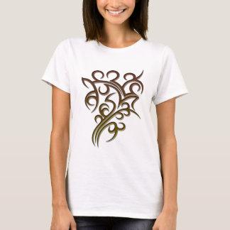 Tribal Symbol 5 T-Shirt