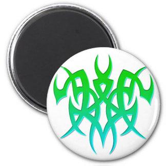 Tribal Symbol 6 Magnets