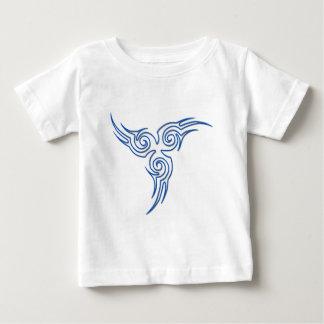 Tribal Tattoo B Baby T-Shirt