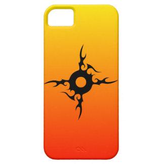 Tribal Tattoo iPhone SE/5/5s Case