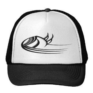 Tribal Tattoo Untitled 1 Trucker Hat