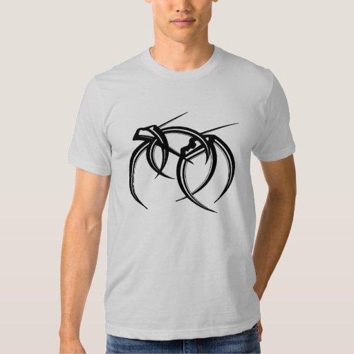Tribal Tattoo Untitled 3 T Shirt