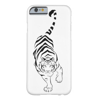 Tribal Tiger iPhone Case