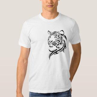 Tribal Tiger T-shirts (1)