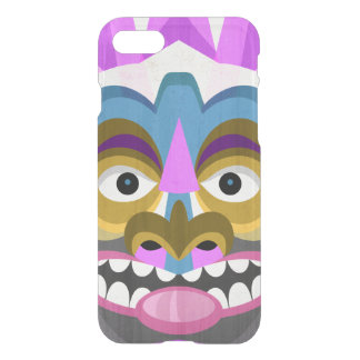 Tribal Tiki Hawaiian Luau iPhone 8/7 Case