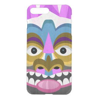 Tribal Tiki Hawaiian Luau iPhone 8 Plus/7 Plus Case