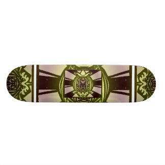 Tribal Turtle Deck Skate Board Decks